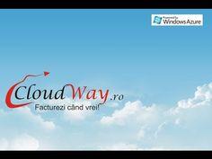 Program de facturare online CloudWay.ro - segmente tinta: Firmele de retail sau distributie; Persoanele Fizice Autorizate (PFA); Firmele care sunt prestatoare de servicii; Firmele care distribuie coduri de reincarcare pentru operatorii de telefonie mobila din Romania prin intermediul POS-urilor / website-urilor;  Firmele care au ca obiect de activitate productia de bunuri alimentare / nealimentare. Firmele care detin deja unul sau mai multe magazine online si au nevoie de API pt gestiune.