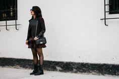 High On Fashion by Gina Ortega   Passionfruit