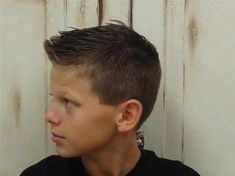 Teen Boy Haircut Styles - Bing Images