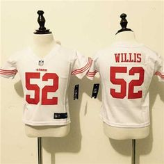 NFL Jerseys Sale - M��s de 1000 ideas sobre Patrick Willis en Pinterest | Equipo San ...