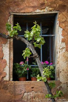 Roussillon ~ Vaucluse ~ France