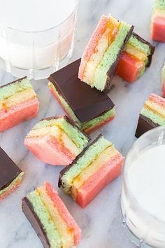 Italian Rainbow Cook