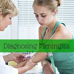 Symptoms of meningitis are often mistaken for the flu. This is no joke at the age of six I was diagnosed and the doctors said if they hadn't caught it I could have been paralyzed or worse could have died