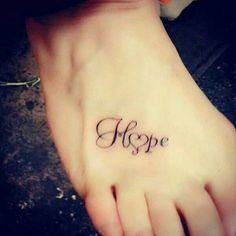 This might be my cancer surviver tattoo.