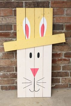 Rustic Holiday Decor  Easter / St. Patrick's by WoodWorksByJosh #rusticdecor