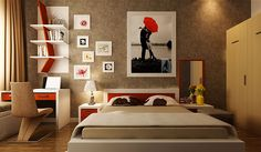 10 Amazing Full Bedroom Sets You Will Admire