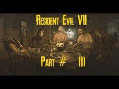 #03 Resedent Evil 7 biohazard Let´s Play [LP] Der Horror Keller [German]...