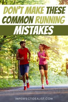 After running for 10 years, here are the mistakes I've made and things I've learned. Includes training tips and gear advice I wish I'd known earlier! | Running for Beginners | Running Tips Long Distance | Running Tips Faster Learn To Run, How To Start Running, How To Run Faster, How To Run Longer, Running Training Programs, Race Training, Training Tips, Running Routine, Running Plan