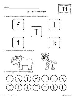 Language Arts Worksheets 1st Grade Letter H Beginning Sound Picture Match Worksheet  Picture That  Grammar Nouns Worksheet with Worksheet Energy Pdf All About Letter T Printable Worksheet Worksheet On Personification