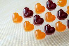 Kedvenc édességét ezúttal bűntudat nélkül eheti. Jello, Atkins, Snacks, Fruit, Marshmallows, Food, Caramel, Gelatin, Marshmallow