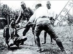 Japanese Atrocities during World War II in Philippines | World War Stories