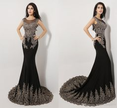 Cheap Crystal Beaded - Discount 2014 in Stock Crystal Black Chiffon 100 Same Online with $198.96/Piece | DHgate
