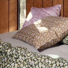 Cozy Bedroom, Dream Bedroom, Home Interior, Interior Architecture, Hygge Home, New Room, Textiles, Dream Decor, Room Inspiration