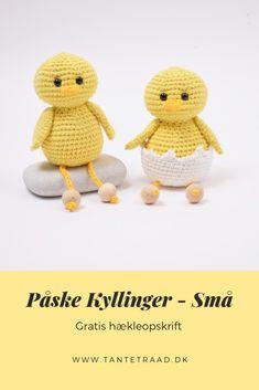 Halloween Crochet, Easter Crochet, All Holidays, Happy Easter, Crochet Hats, Xmas, Diy Projects, Teddy Bear, Make It Yourself