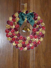 Seguimos con el tema navideño en este mes, como ya os dije en la entrada pasada en la que hice unas galletas que me recordaban mucho a ...