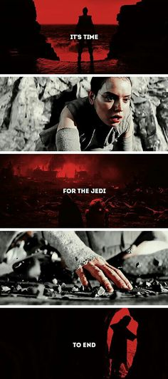 I only know one truth... #StarWars