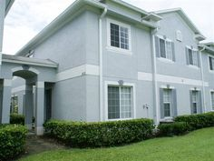 Spacious 3 bedroom 2.5 townhome located in a gated community along the Hillsborough River ceramic tiled floors in the kitchen and baths carpeting in bedrooms includes all appliances large walk-in closet in master bedroom. Pond view. Community offers a fitness center community pool racquet ball dock and a gazebo along Hillsborough River and a public boat ramp. There is also gated store for your boat or RV for a small onetime fee of 25. The unit is conveniently located to I-4 I-75 USF Busch…