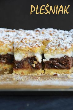 Polish Recipes, Pumpkin Cheesecake, Sweet Life, Cheesesteak, Amazing Cakes, Food Inspiration, Sweet Tooth, Deserts, Food And Drink
