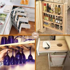 Which of these kitchen storage ideas do you need in your home?