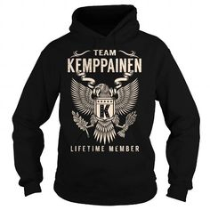 Custom T-shirts Cheap It's a KEMPPAINEN Thing