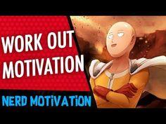 Workout Motivation - Why Running Sucks (Nintendo Arms & Running Hate)