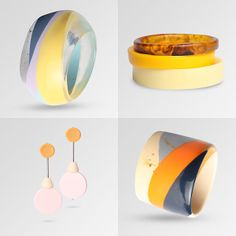 Baubles: Amazing Handmade Jewelry - Check out this trio of talented handmakers and their amazing creations.