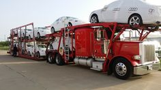 Services — AP Auto Transport LLC