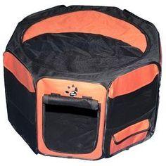 "Pet Gear Octagon Exercise Pet Pen 36""L x 36""W x 23""H in 6 colors - TL4136 $73.99"