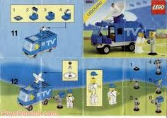 lego with blue and yellow levers - Google Search