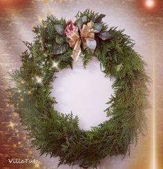 Christmas Wreaths, Holiday Decor, Home Decor, Decoration Home, Room Decor, Home Interior Design, Home Decoration, Interior Design