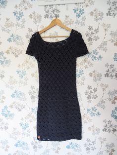 Een gratis Nederlands haakpatroon van de Vera Zomerjurk. Een jurk gehaakt met Scheepjes Softfun. Lees meer over het patroon op Haakinformatie.
