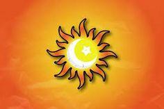 sun moon tattoo - Buscar con Google