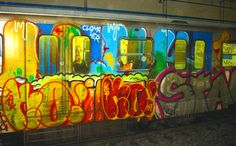 Graffiti a Roma -Jon Lander - copyright 2009 - B line subway in Rome B Line, Travelogue, Viera, Paris Travel, Ephemera, Rome, Graffiti, Street Art, Antiques