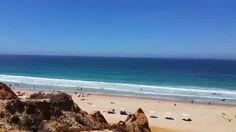 Camping Praia da Galé. Melides-Portugal.