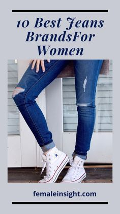 There is a long list of popular jeans brands in India that make it confusing for selecting the most suitable option. For your help, I have compiled the list of 10 Best Jeans Brands In India For Women available in the Indian market for women... #jeansbrands #jeansbrandsinindia #jeansbrandsinindiaforwomen #10bestjeansbrands #jeansbrandsinindia #jeansbrandsforwomen #jeansbrand #femaleinsight #femaleblog #pujabhardwaj High End Fashion, Only Fashion, Club Fashion, Womens Fashion, Cold Weather Outfits, Winter Outfits, Summer Outfits, Good Jean Brands, Club Style