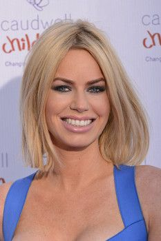 'Ladies of London': Caroline Stanbury is headed to the states
