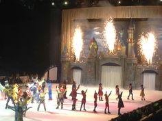 Recap: Disney on Ice - 100 Years of Magic - http://www.themamamaven.com/2014/01/18/recap-disney-on-ice-100-years-of-magic/ @Disney On Ice
