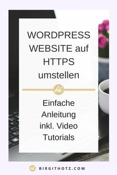 Easy methods to merely change your WordPress web site to https – Podcast Books Health Fitness E-mail Marketing, Content Marketing, Online Marketing, Business Marketing, Wordpress, Business Pictures, Web Design, Pinterest For Business, Finance