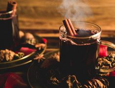 Christmas Punsch recipe