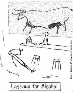 Amazing hand drawn animations by yang hua chun pinterest lascaux for alcohol spiritdancerdesigns Gallery