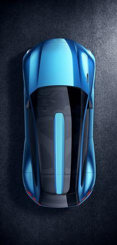 Peugeot Instinct Concept - Design Gallery