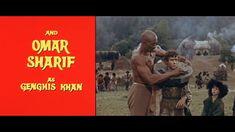 Genghis Khan, Movies, Movie Posters, Films, Film Poster, Cinema, Movie, Film, Movie Quotes