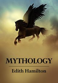 Mythology | http://paperloveanddreams.com/book/1059851972/mythology | The world-renowned classic that has enthralled and delighted millions of readers with its timeless tales of gods and heroes.Edith Hamilton's Mythology succeeds like no other book in bringing to life for the modern reader the Greek, Roman, and Norse myths that are the keystone of Western culture--the stories of gods and heroes that have inspired human creativity from antiquity to the present. We meet the Greek gods on…