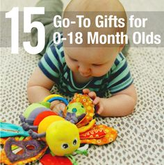 A great list for that hard to shop for age!
