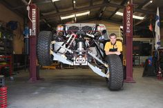 ULTRA NARROW IRS IFS DIFFS ULTRA 4 KING HAMMERS OFF ROAD RACING