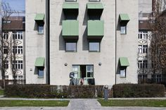 Image result for hejduk facade