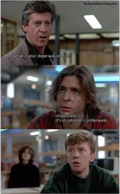 The Breakfast Club. One of my favorite movies ever!! Thanks to @wendy friede, spent many hours watching it with her! Fond memories!!