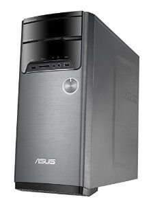 Amazon.com: ASUS M32CD Desktop (Core i5, 8GB, 1TB, Windows 10) with Keyboard and Mouse: Computers & Accessories