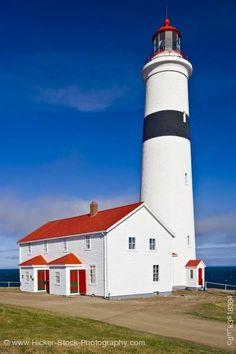 Point Amour Lighthouse,L'Anse Amour Strait of Belle IsleLabradorCanada51.460385,-56.858132