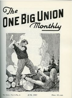 The One Big Union Monthly